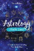 Cover-Bild zu Astrology Made Easy von Boland, Yasmin