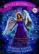 Cover-Bild zu Angel Astrology 101 von Virtue, Doreen