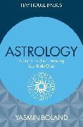 Cover-Bild zu Astrology (eBook) von Boland, Yasmin