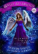 Cover-Bild zu Angel Astrology 101 (eBook) von Boland, Yasmin