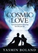 Cover-Bild zu Cosmic Love (eBook) von Boland, Yasmin