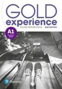 Cover-Bild zu Gold Experience 2nd Edition A1 Teacher's Resource Book von Annabell, Clementine