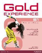 Cover-Bild zu Gold Experience B1 Language and Skills Workbook von Florent, Jill