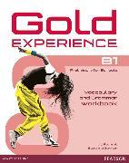 Cover-Bild zu Gold Experience B1 Workbook without key von Florent, Jill