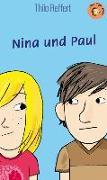 Cover-Bild zu Nina und Paul von Reffert, Thilo