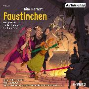 Cover-Bild zu Faustinchen (Audio Download) von Goethe, Johann Wolfgang von