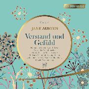 Cover-Bild zu Austen, Jane: Verstand und Gefühl (Audio Download)