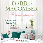 Cover-Bild zu Macomber, Debbie: Rosenträume - Cedar Cove, Teil 2 (Ungekürzt) (Audio Download)