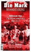 Cover-Bild zu Potsdam 1945 und die Neuordnung der Welt von Wolfgang, Benz