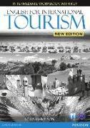 Cover-Bild zu English for International Tourism New Edition Intermediate Workbook (with Key) and Audio CD von Harrison, Louis
