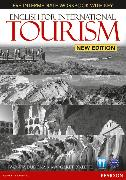 Cover-Bild zu English for International Tourism New Edition Pre-intermediate Workbook (with Key) and Audio CD von Dubicka, Iwona