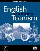 Cover-Bild zu Intermediate: English for International Tourism Intermediate Level Workbook - English for International Tourism