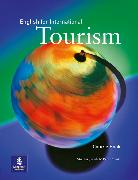 Cover-Bild zu Upper-Intermediate: English for International Tourism Upper Intermediate Level Course Book - English for International Tourism von Jacob, Miriam