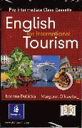 Cover-Bild zu Pre-Intermediate: English for International Tourism Pre-intermediate Level Class Audio Cassettes (2) - English for International Tourism von Strutt, Peter