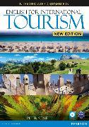 Cover-Bild zu English for International Tourism New Edition Intermediate Coursebook (with DVD-ROM) von Strutt, Peter