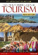 Cover-Bild zu English for International Tourism New Edition Pre-intermediate Coursebook (with DVD-ROM) von Dubicka, Iwona
