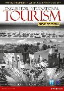 Cover-Bild zu English for International Tourism New Edition Pre-intermediate Workbook (no Key) and Audio CD von Dubicka, Iwona