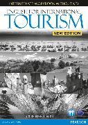Cover-Bild zu English for International Tourism New Edition Intermediate Workbook (no Key) and Audio CD von Harrison, Louis