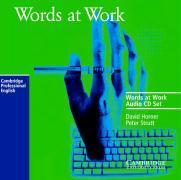 Cover-Bild zu Words at Work Audio CD Set (2 CDs) von Horner, David