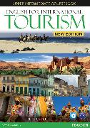 Cover-Bild zu English for International Tourism New Edition Upper Intermediate Coursebook (with DVD-ROM) von Strutt, Peter