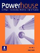 Cover-Bild zu Powerhouse Upper Intermediate Study Book - Powerhouse von Strutt, Peter