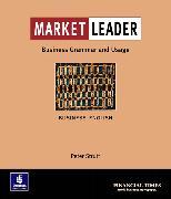 Cover-Bild zu Intermediate: Market Leader New Edition! Intermediate Business Grammar and Usage - Market Leader New Edition. Intermediate von Strutt, Peter