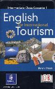 Cover-Bild zu Intermediate: English for International Tourism Intermediate Level Class Audio Cassettes (2) - English for International Tourism von Strutt, Peter