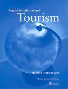 Cover-Bild zu English for International Tourism von Jacob, Miriam