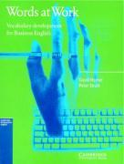 Cover-Bild zu Words at Work von Horner, David