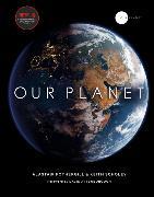 Cover-Bild zu Fothergill, Alastair: Our Planet