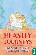 Cover-Bild zu Scott, Jonathan: Beastly Journeys