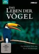 Cover-Bild zu David Attenborough (Schausp.): Das Leben der Vögel