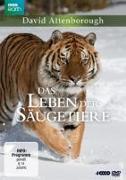 Cover-Bild zu David Attenborough (Schausp.): Das Leben der Säugetiere - mit David Attenborough