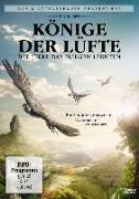 Cover-Bild zu Lee, David (Prod.): David Attenborough: Könige der Lüfte
