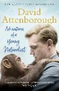 Cover-Bild zu Attenborough, David: Adventures of a Young Naturalist (eBook)