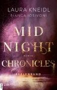 Cover-Bild zu Iosivoni, Bianca: Midnight Chronicles - Seelenband (eBook)