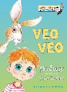 Cover-Bild zu Veo, veo (The Eye Book Spanish Edition)