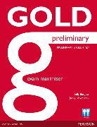 Cover-Bild zu New Gold Preliminary Maximiser (no Key) von Burgess, Sally