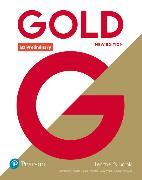 Cover-Bild zu New Gold Preliminary NE 2019 Teacher's Book von Annabell, Clementine
