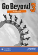 Cover-Bild zu Go Beyond Workbook 3 von Edwards, Lynda