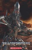 Cover-Bild zu Transformers: Revenge of the Fallen von Edwards, Lynda