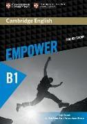 Cover-Bild zu Cambridge English Empower Pre-intermediate Teacher's Book von Edwards, Lynda
