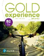 Cover-Bild zu Gold Experience 2nd Edition B2 Teacher's Book with Presentation Tool & Online Practice Pack von Newbrook, Jacky