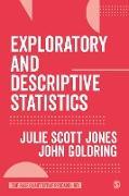 Cover-Bild zu Exploratory and Descriptive Statistics (eBook) von Scott Jones, Julie