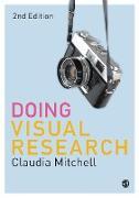 Cover-Bild zu Doing Visual Research (eBook) von Mitchell, Claudia