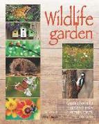 Cover-Bild zu Kopp, Ursula: Wildlife garden