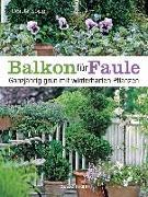 Cover-Bild zu Kopp, Ursula: Balkon für Faule