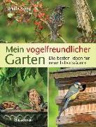Cover-Bild zu Kopp, Ursula: Mein vogelfreundlicher Garten