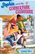 Cover-Bild zu Sophia and the Corner Park Clubhouse, Volume 1 von Bell, Davina