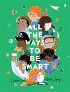 Cover-Bild zu All The Ways To Be Smart von Bell, Davina